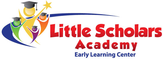 Little Scholars Academy Early Learning Center, Logo